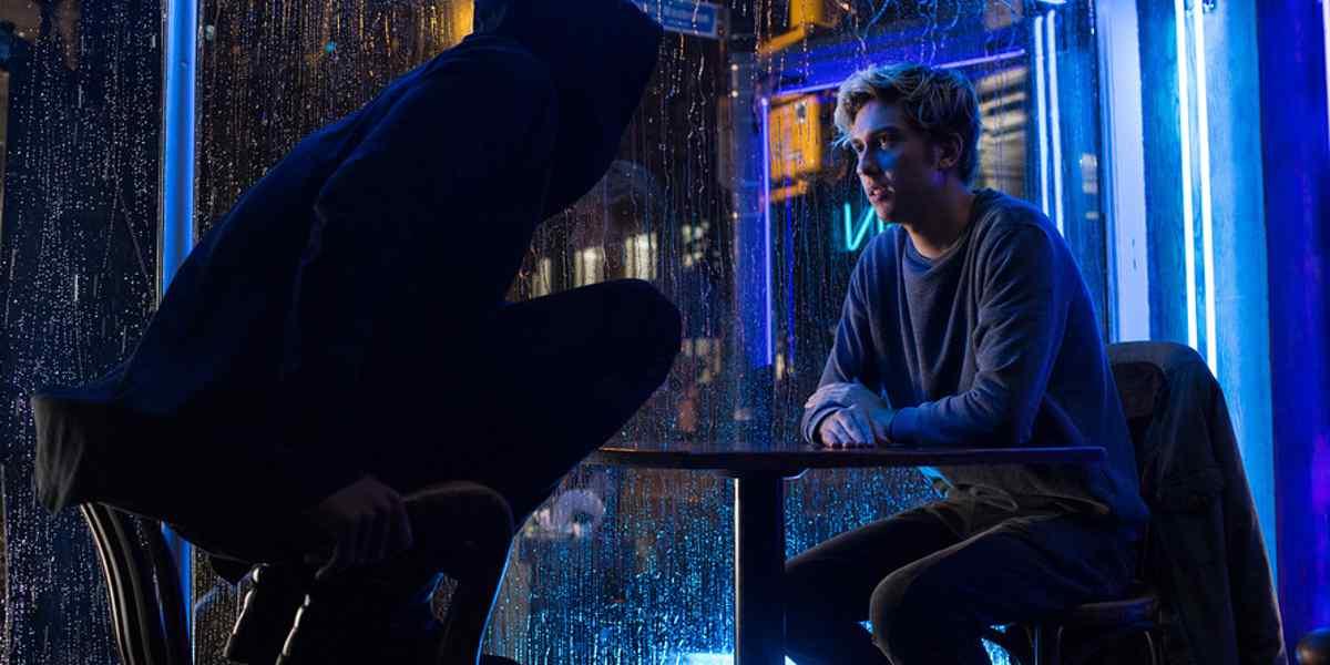 Death Note, il film su Netflix