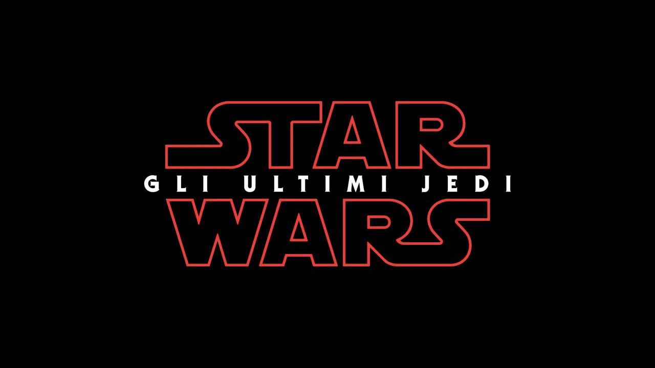 Star Wars Gli ultimi Jedi Film al cinema