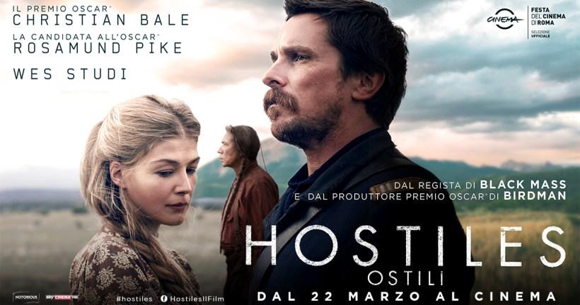 Hostiles Ostili