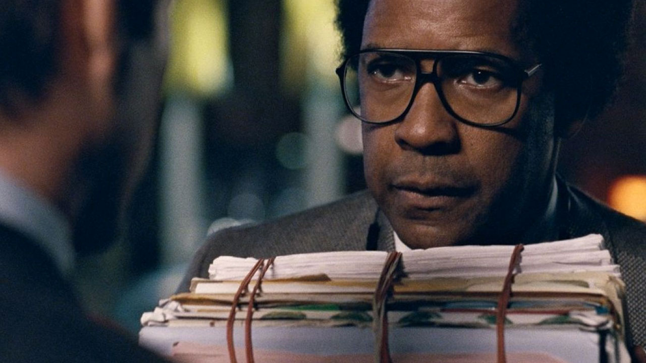 End of Justice Nessuno è innocente